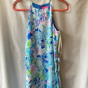 Lilly Pulitzer Romper - Size 4